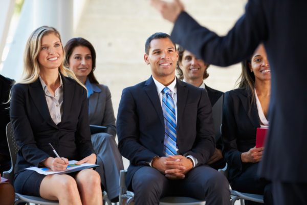 How to Improve Your Leadership Skills With Universal Events, Inc.