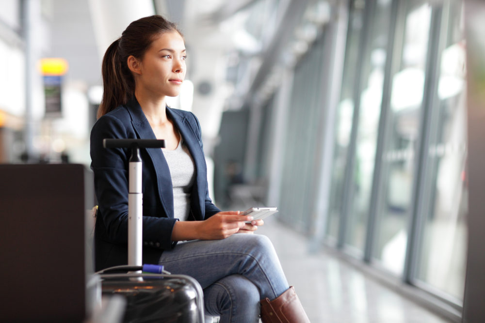 Universal Events, Inc. Offers Three Ways to a Productive Business Trip